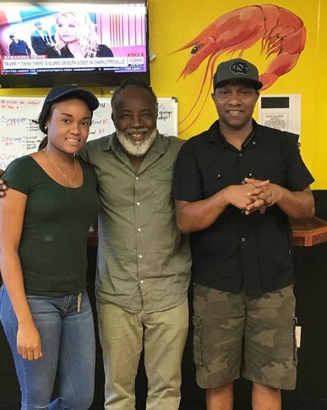 Benjie's Jamaican Restaurant