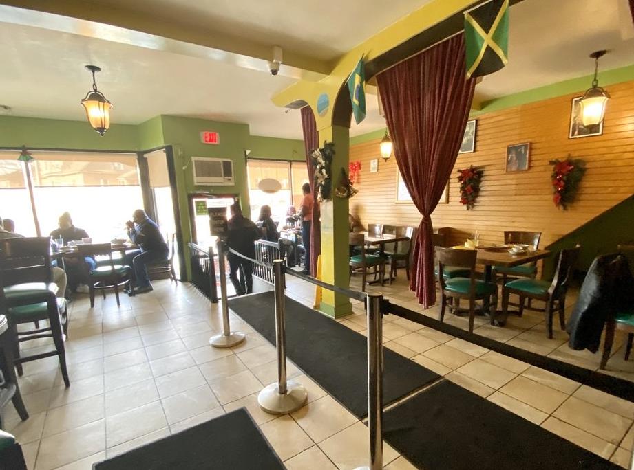 Dunn's River Jamaican Restaurant LLC
