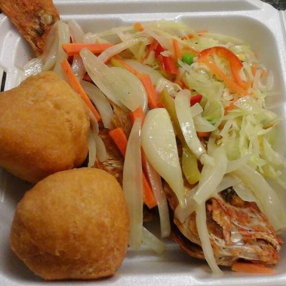 Dutch Pot Jamaican Restaurant