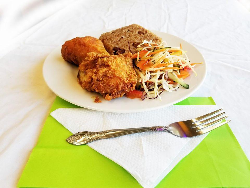 Pampi's Jamaican Restaurant