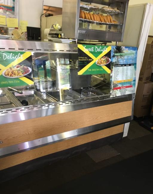 Sweet Delight Jamaican Restaurant