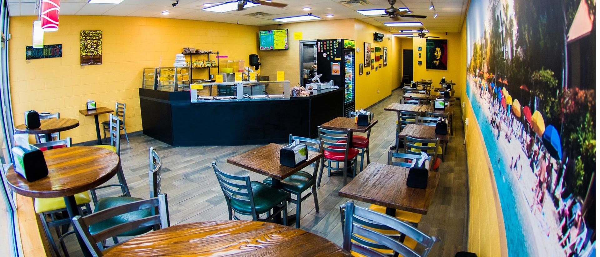 Jamaica Kitchen