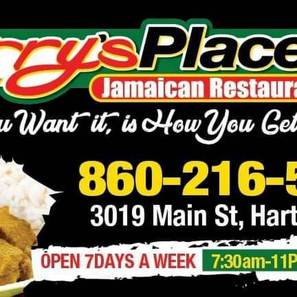 Larry's Place Restaurant and Lounge