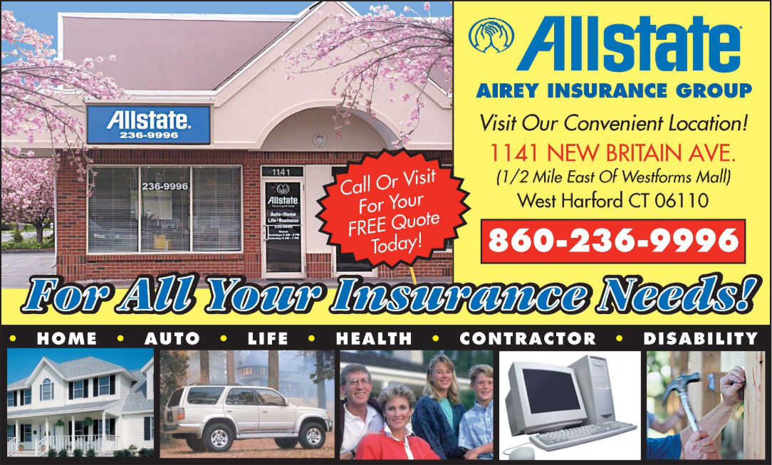 Airey-Insurance Group