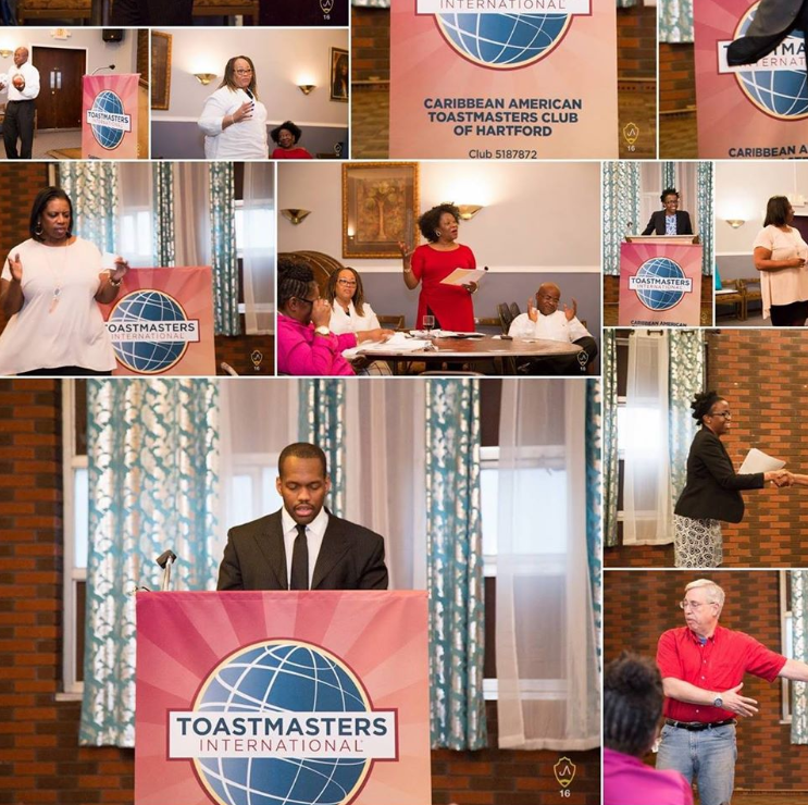 CATCH Toastmasters