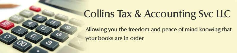 Collins Tax and Accounting Services, LLC