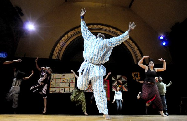 Sankofa Kuumba Cultural Arts Consortium