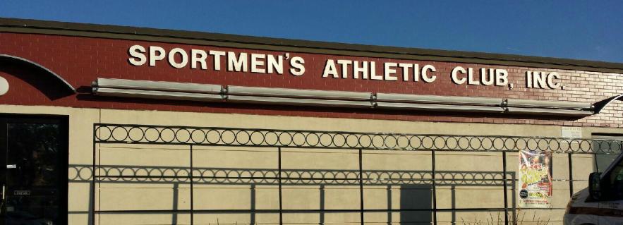 Sportmen's Athletic Club, Inc.