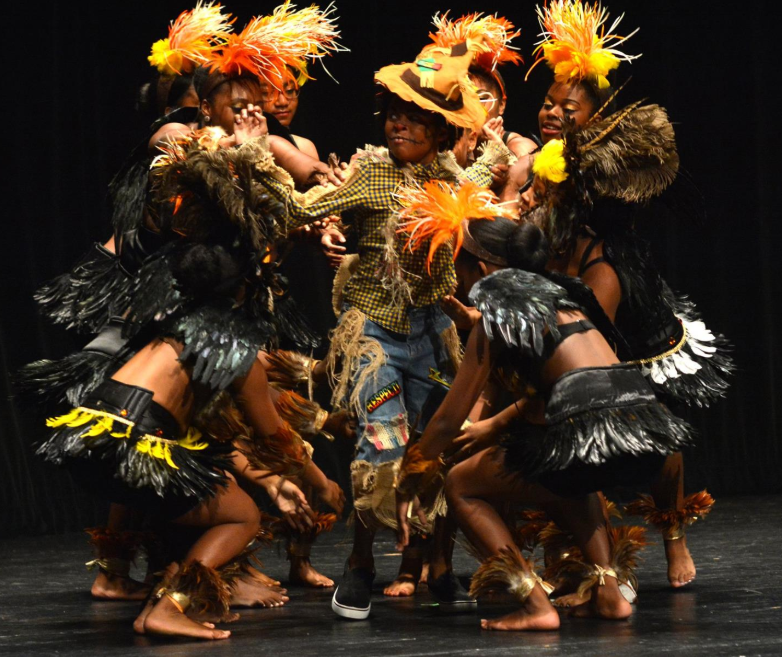 Cultural Dance Troupe of the West Indies, Inc