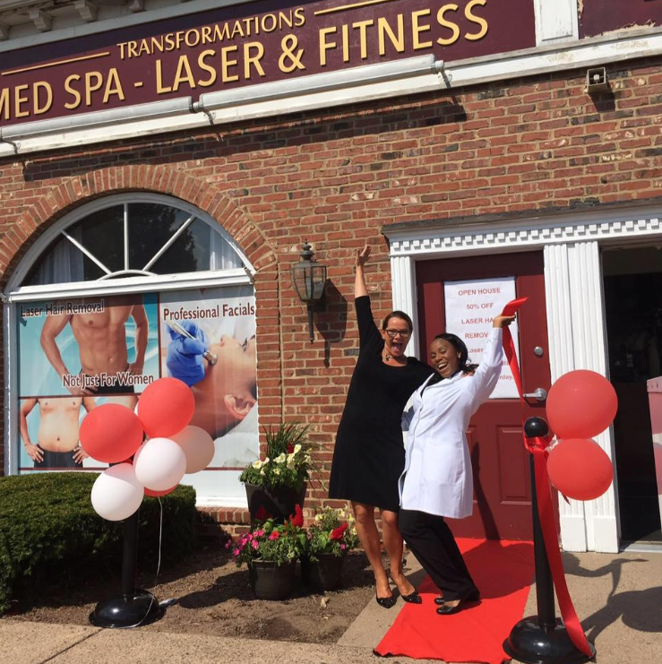 Transformations Inc.: Med Spa and Fitness