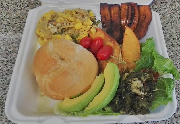 Top Taste Caribbean Bakery and Grill