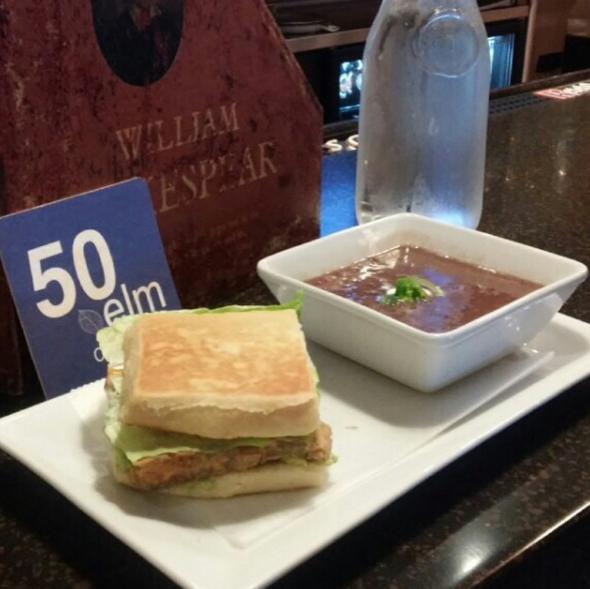 50 Elm Cafe & Spirits