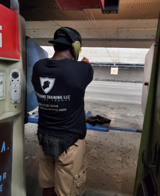 A Fighting Chance (AFC) Firearms Training, LLC