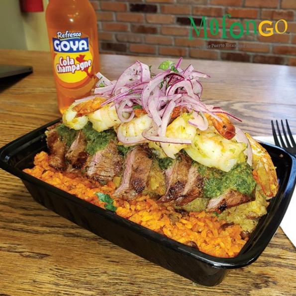 Mofongo Restaurant